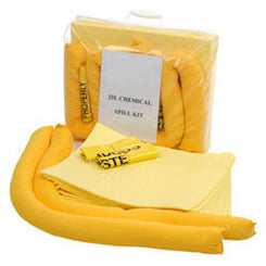 Chemical Vehicle Spill Kit
