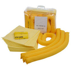 Chemical Vehicle Spill Kit Large