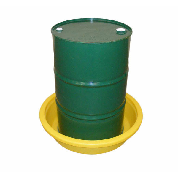 50 Litre Drum Drip Tray