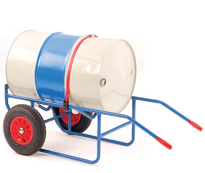 Drum Trolley Dispenser
