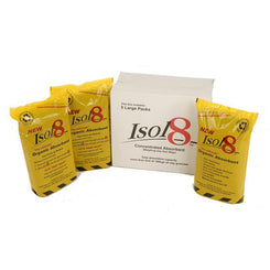 Isol8 Loose Absorbent - ISOL8