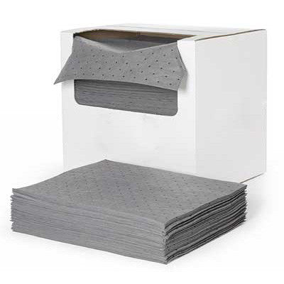 Maintenance Absorbent Pads Heavyweight