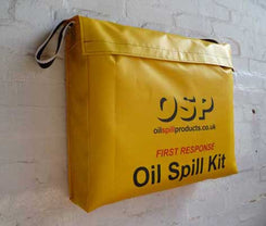 Chemical Spill Kit Holdall 30 litre - CKH30