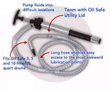 Oil Safe Pump Standard