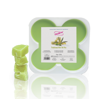 Depileve Traditional Olive Wax 1KG