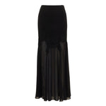 Breathless Skirt - Black - FLASH SALE - NOW ONLY $69 Only SIZE 8 x 1 Left
