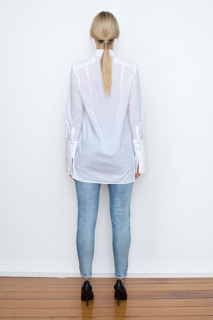 My Boyfriend's Shirt - White - NEW ARRIVAL