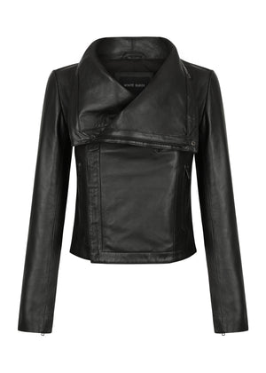 80s Leather Jacket - BEST SELLER - Extra $50 Off Use Code LEATHER50