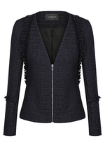 Zip Boucle Tuxedo 5.1 - Ink Navy - PRE ORDER - FEB
