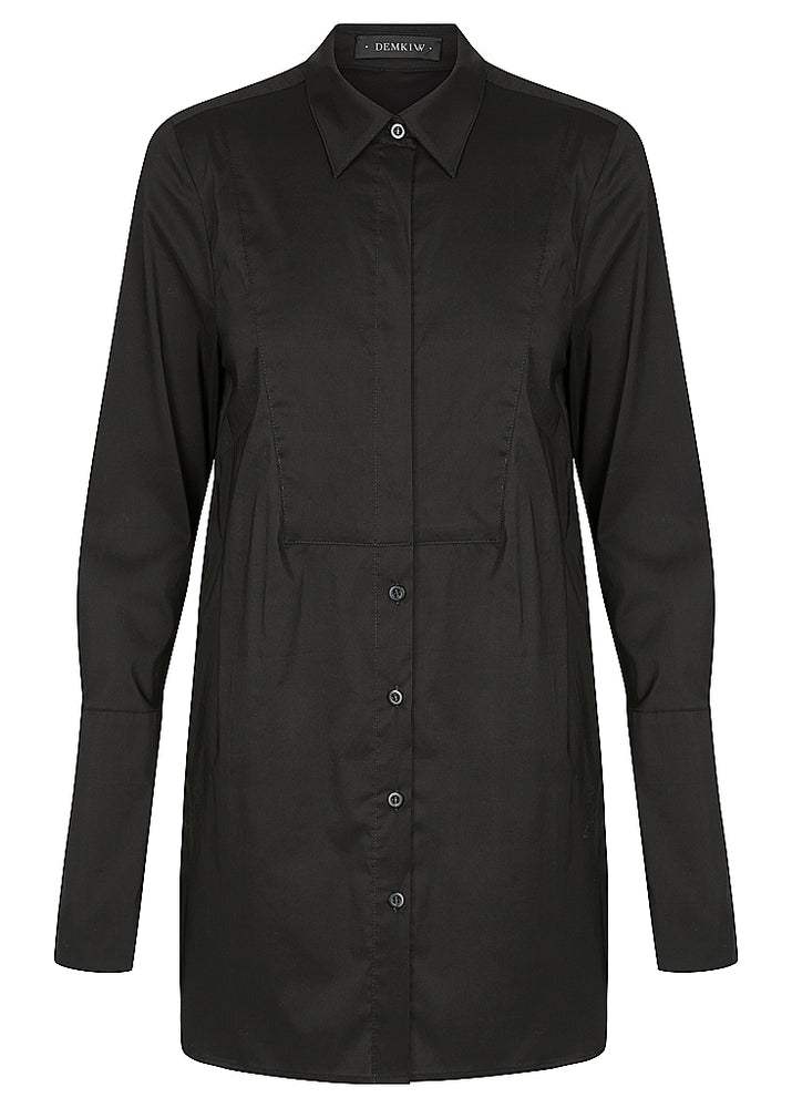 My Boyfriend's Shirt - Black - NEW ARRIVAL