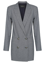 Tuxedo Dress Coat Jacket 2.2 - Blue Navy - NEW ARRIVAL