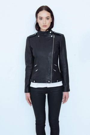 The Crushed Biker - FLASH SALE - Now $250