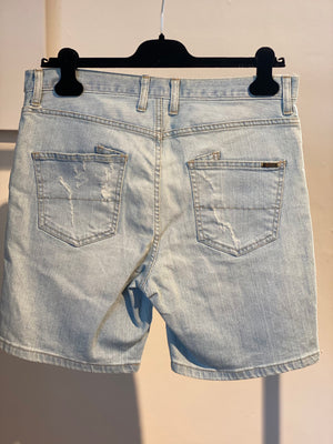 Denim Shorts - Last Chance Sizes left