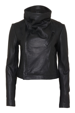 80s Leather Jacket - BEST SELLER