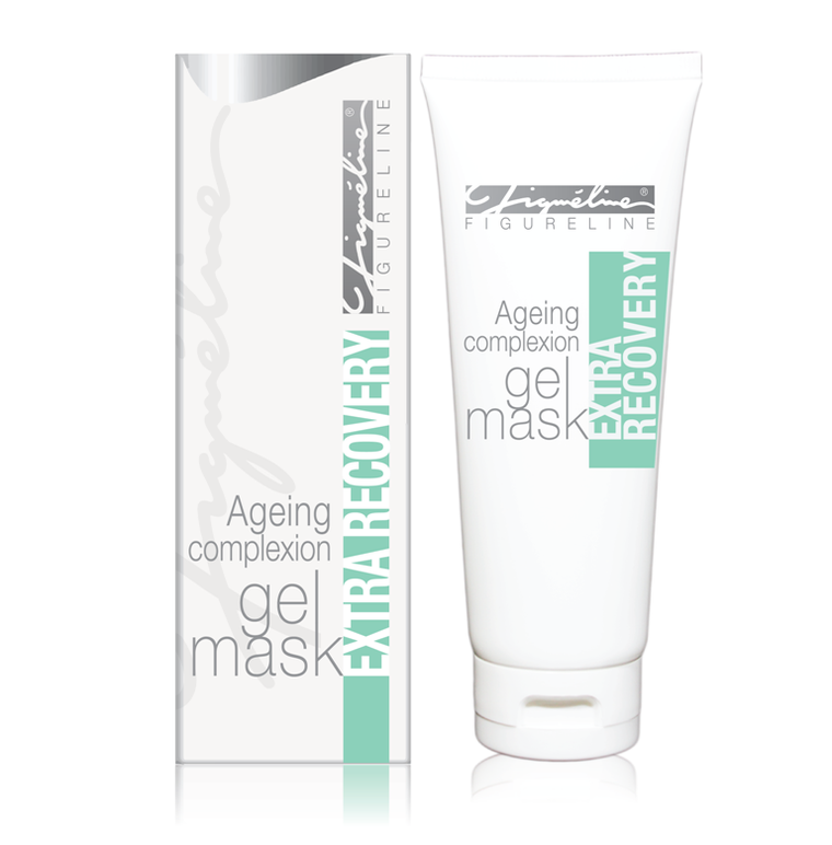 Ageing-Complexion Gel Mask