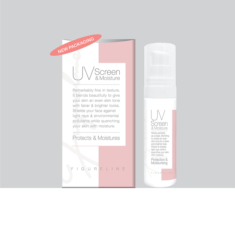 UV Screen & Moisture