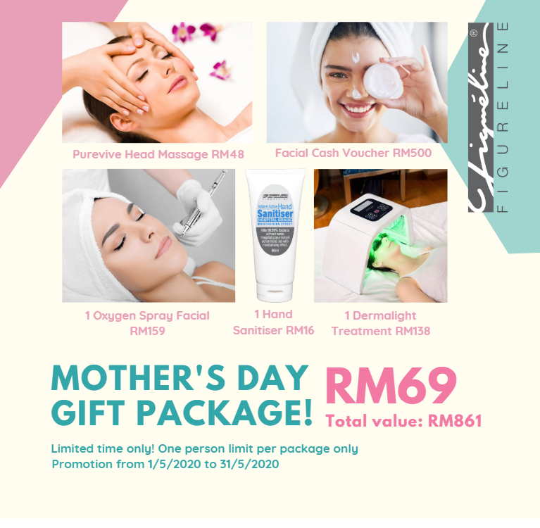Mother's Day Gift Package (Limited Time Only!)