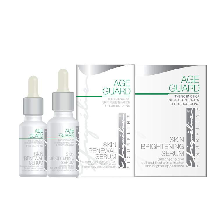 Skin Renewal Therapy (New Packaging!)
