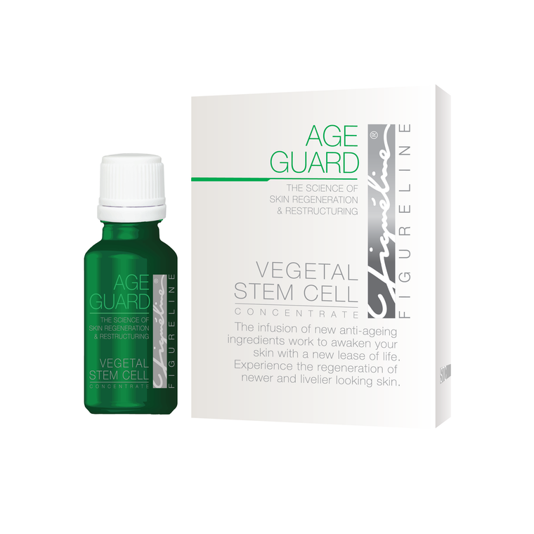Vegetal Stem Cell Concentrate