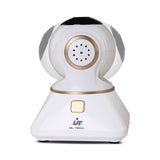 1080P Wireless IP Camera - White