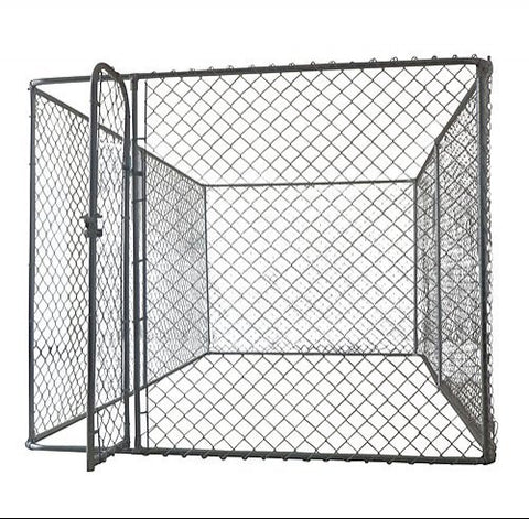 Pet Enclosure - 4m x 2.3m