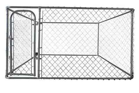 Pet Enclosure - 2.3 x 2.3m