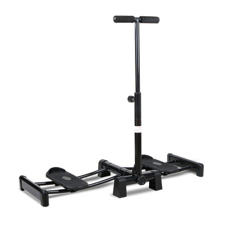 Leg Fitness Machine