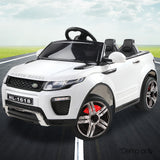 Range Rover Evoque Replica Ride on Car/SUV - White