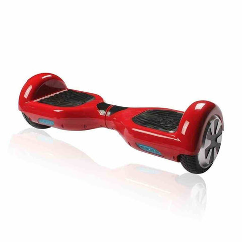 myBoard M2 Balance Scooter Hoverboard - Red