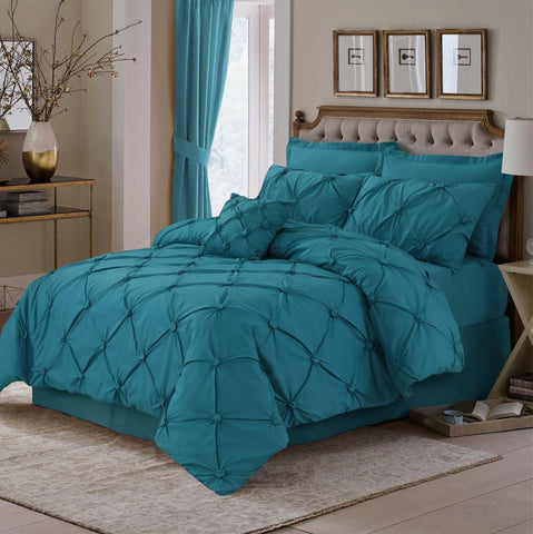 Pamplona Queen Quilt Cover Set by Anfora