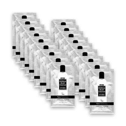 StylPro Makeup Brush Cleanser Solution - 20 Sachets (200mL total)