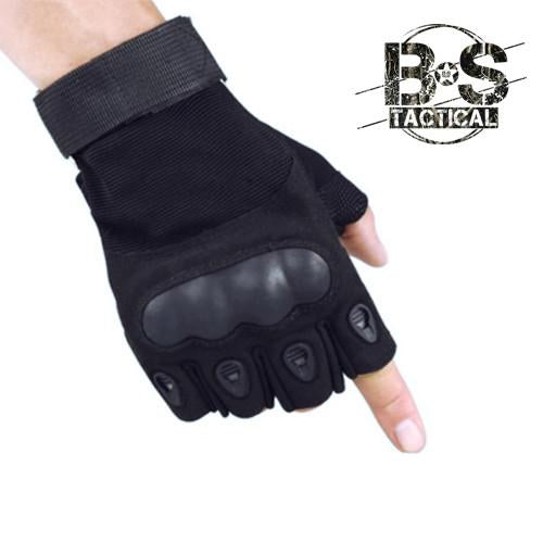 BST HALF FINGER GLOVES