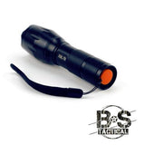 BST 2000 LED FLASHLIGHT TORCH - Store One Way