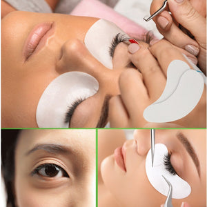New Paper Patches Eyelash - Store One Way