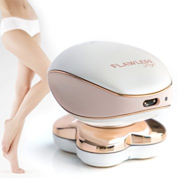 Nudebeauty Legs - Best portable Women's Wet & Dry Hair Remover - Store One Way