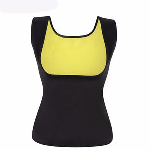 Neoprene Sweat Sauna Hot Body Shapers
