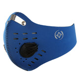 Carbon Filter Face Mask
