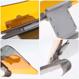 Car Sun Visor - Anti Glare