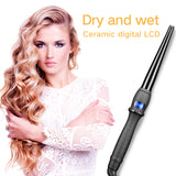 Ceramic professional Hair Curling - Store One Way