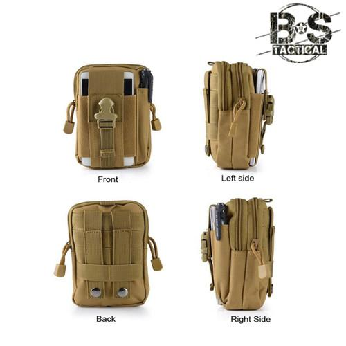 BST UNIVERSAL OUTDOOR POUCH - Store One Way