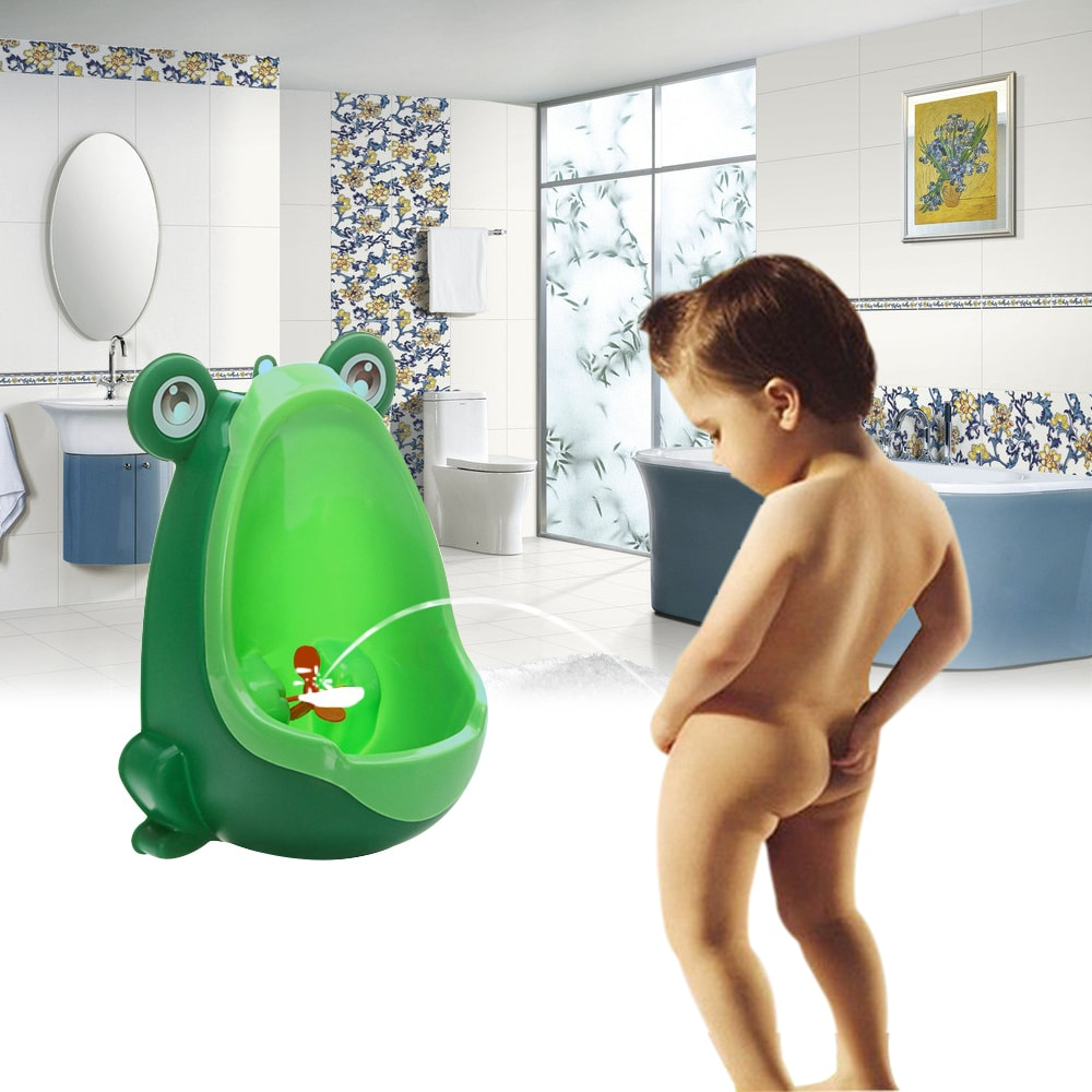 Baby Boy Toilet Training - Store One Way