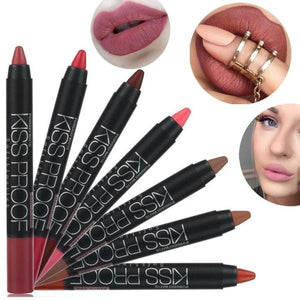 NudeBeauty™ Sexy Beauty Waterproof Lipstick - Store One Way