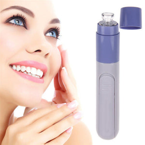 Mini Electric Facial Pore Cleanser