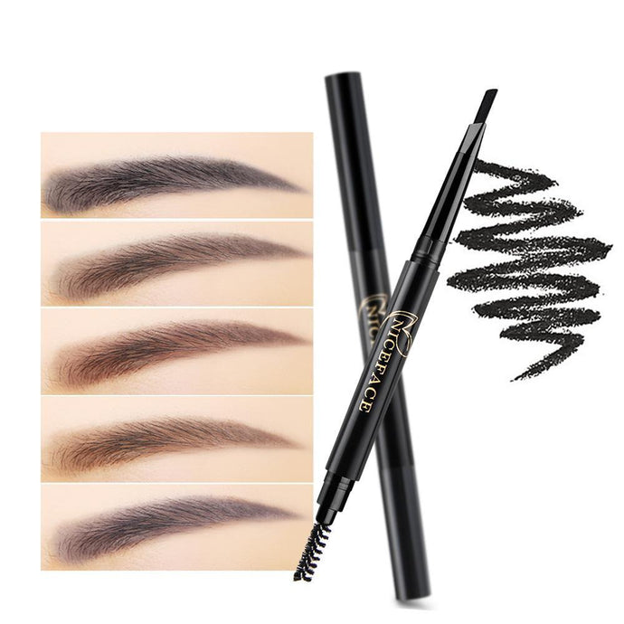 Niceface Double Head Eyebrow Pencil