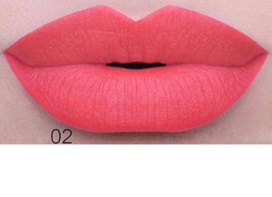 NudeBeauty™ Long Lasting Liquid Matte Lipstick - Store One Way