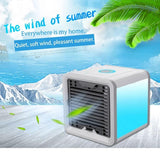 3In1 Air Cooler, Humidifier & Purifier