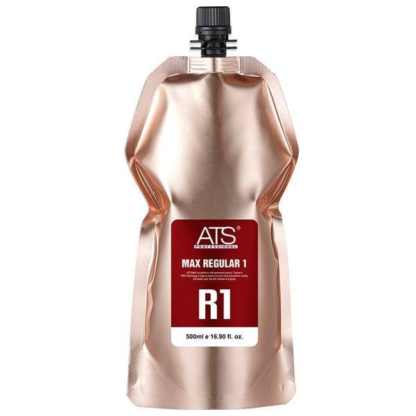 ATS MAX R1 (Damaged Hair)
