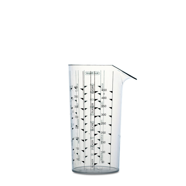 ROSTI | Measuring Cup 0.5L | Clear