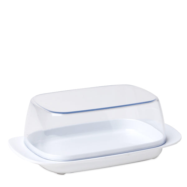 MEPAL | Butter Dish | White