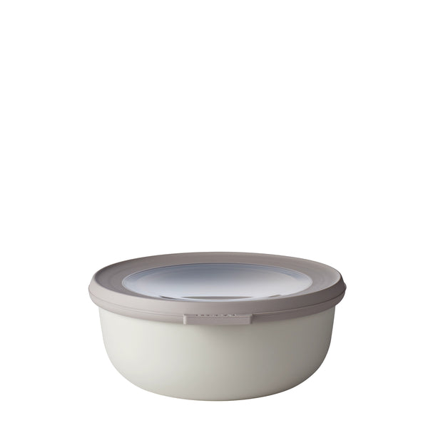 MEPAL | Multi Bowl Cirqula | 750ml | Nordic White
